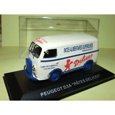 PEUGEOT D3A Pates Alimentaires DELICES ALTAYA 1:43