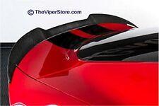 Dodge Viper 2013-2017 Rear Spoiler in Carbon Fiber XSC-68187848AA
