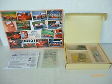 BBR KIT 1/43 FERRARI F-300 GP ARGENTINA MET 79 WINNER UNBILT SEALED IN  BOX