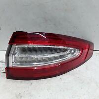 ✅ 13 14 15 16 Ford Fusion S SE Outer CORNER Tail Light Lamp Left DRIVER LED OEM
