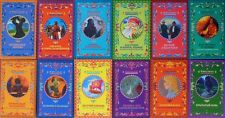 NEW! Fairy Tales From All Over the World - SET 12 books in Russian FREE SHIPPING