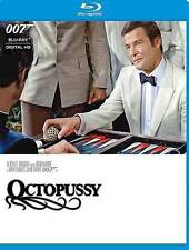 Octopussy (Blu-ray Disc, 2015)