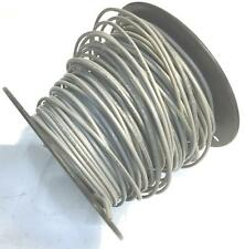Gray 12 AWG THHN Stranded Wire 7.6 LB Spool NOS
