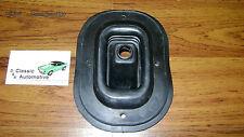 Shift Boot 69 Camaro Firebird also  GTO 67-72 Lemans shifter rubber seal