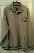ECKO UNLIMITED Men's Knit Jersey Jacket Sz XL