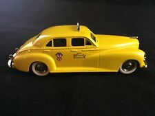 Packard Clipper 1941 Yellow Taxi Brooklin Limited Edition