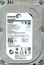 SEAGATE SATA 1TB ST1000DM003,  1CH162-510,   CC47,  TK, Z1D6