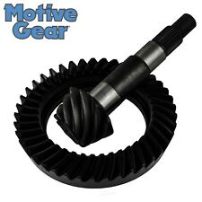 Differential Ring and Pinion-4WD Rear,Front MOTIVE GEAR D35-456