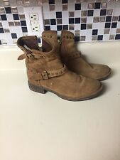 ceacaba0fde UGG Australia Studded Brown Boots for Women for sale | eBay