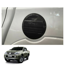 Mitsubishi Pickup L200 Triton on 15 2016 2017 Tank Cover Fuel Cap Carbon 4 Door