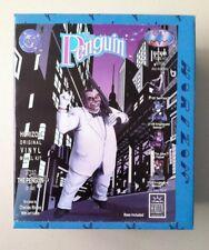 DC Comics Universe PENGUIN MODEL KIT Opened Complete Batman Vilian