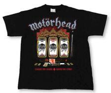 MOTÖRHEAD - Slots T-Shirt