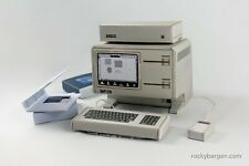 Apple Lisa I Papercraft Model Build Your own Lisa I