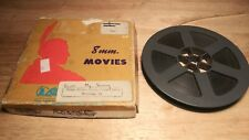 Vintage Abbott & Costello Pardon My Sarong 8mm Film