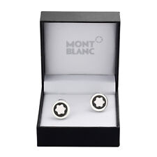Mont Blanc Mens Cufflinks