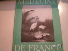 ** Medecine de France n°218 Le Douanier Rousseau savait-il peindre ?