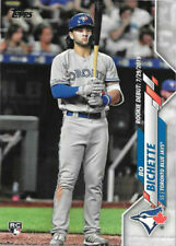 2020 Topps UPDATE BASE & ROOKIES #201-300 **YOU PICK** FREE SHIPPING
