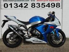 975 to 1159 cc Capacity (cc) Suzuki Super Sports