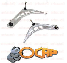 2-Ocap Front Control Arms Left /& Right For BMW E46 323 325 328 330 Z4