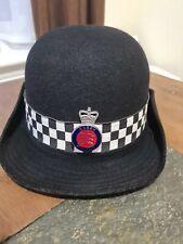More details for essex police ladies bowler hat