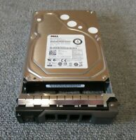 "Dell MG03SCA300 14X4H Enterprise Capacity 3TB 7200RPM SAS 64MB 3.5"" Internal HDD"