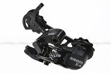 SRAM X4 Rear Derailleur 7/8-Speed Long Cage Black New