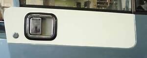 '81-'06 Jeep CJ/YJ/TJ Textured Door Decal Kit (White)