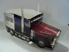 Transformers Optimus Prime Promotional Hat Exclusive SDCC 2011 RARE NEW Party