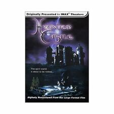 IMAX - Haunted Castle (DVD, 2001, 3-D and 2-D Verions Available)