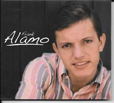 CD COMPIL 15 TITRES DIGIPACK--FRANK ALAMO--FRANK ALAMO