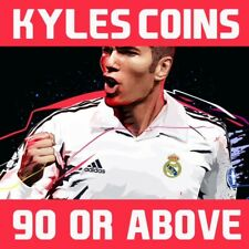 FIFA 20 ULTIMATE TEAM COINS 90+ Random Player PS4 (Fast delivery 100% Seller)