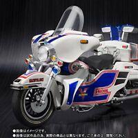S.H.Figuarts Masked Kamen Rider Super-1 V-MACHINE Action Figure BANDAI NEW F/S
