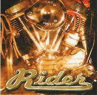 RIDER (John West) - RIDER (S/T Self-Titled)(1996) =RARE CD= Jewel Case+FREE GIFT