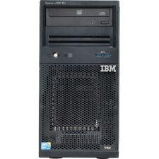 Lenovo Tower Enterprise Network Servers