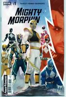 Mighty Morphin (Boom 2020) choice of issue