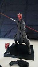 statue figurine Pvc Dark Maul 1/10 STAR WARS Kotobukiya Artfx+ Darth Maul Sith