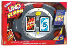 UNO Flash Game Classic UNO Card Game Children Adults Party Game Board Game Set