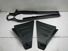 HMWPE Front arm and trailing arm protctor Can-Am Maverick X3 XDS