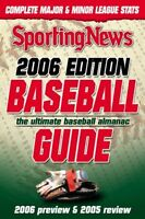Baseball Guide 2006 Edition: Ultimate 2006 Preview