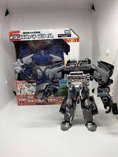 Breakdown lot of 2 Takara Transformers Prime Arms Micron AM-24 Silas