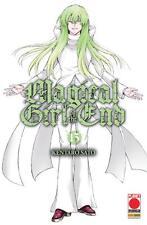 MAGICAL GIRL OF THE END 13 - PLANET MANGA PANINI - NUOVO