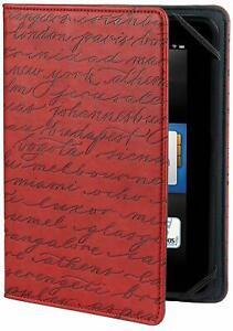 "Verso ""Sharyn Sowell Cities"" Standing Cover Kindle Fire HD 7, iPad Mini"