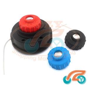 Bump Feed Trimmer Head For Homelite ST155 ST165 ST175 ST275 ST285 Brushcutter