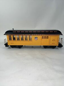Bachman Union Pacific G Gauge Combine Car No Box Very Rare Hard to Find