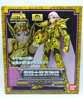 BANDAI SAINT CLOTH MYTH GOLD ARIES MU EXCELENTE ESTADO VERSION JAPON