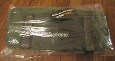 Supreme Mini Duffle Bag Olive FW20 Supreme New York 2020 Brand New FW20B9