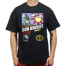 Sun Knight Mario Bros. Dark Soul T-shirt P881