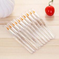 5pcs Makeup Brushes Portable Flexible Lip Brush Cosmetics Tools Women Beauty