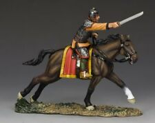 IC062 Horseman Sword Forward, Imperial Chinese Army - King & Country Miniature