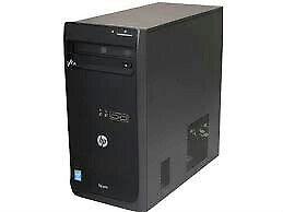 HP Pro 3500 500GB, Intel Core i5 3rd Gen., 3.2GHz, 8GB PC MINI TOWER